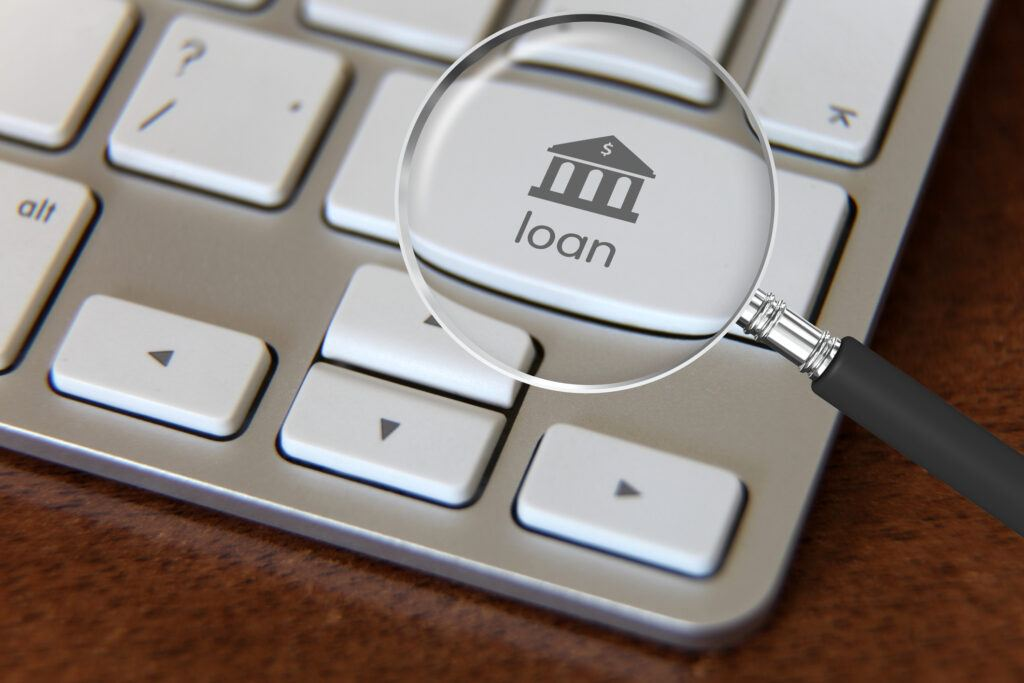 Business loans with NobleBank